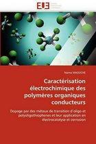 Caract�risation �lectrochimique Des Polym�res Organiques Conducteurs