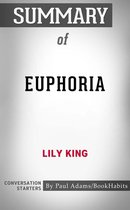 Boek cover Summary of Euphoria van Paul Adams