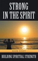 Omslag Strong in the Spirit