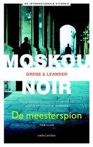 Moskou Noir 3 -   De meesterspion