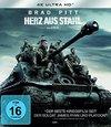 Fury (2014) (Ultra HD Blu-ray)