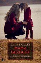 Boek cover Mama gezocht van Cathy Glass (Paperback)