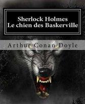 Sherlock Holmes - Le chien des Baskerville