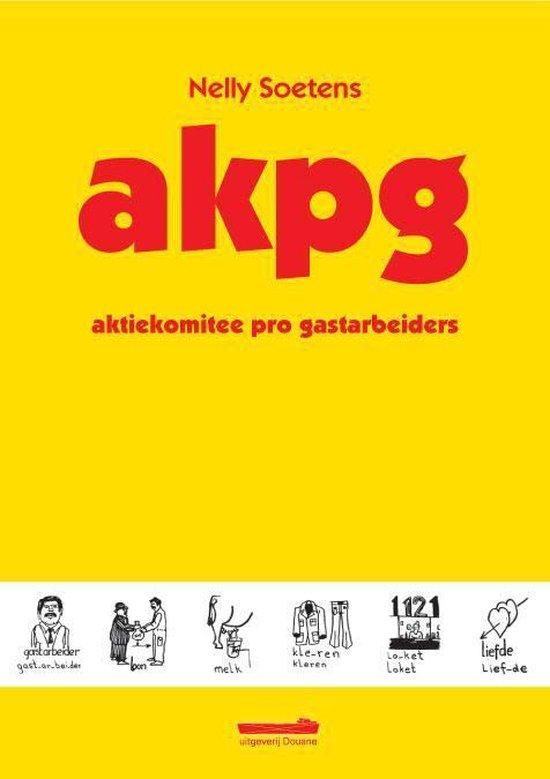 Akpg - Nelly Soetens  