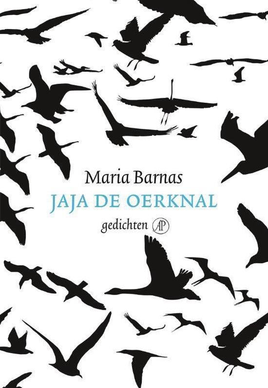 Jaja de oerknal - Maria Barnas   Fthsonline.com