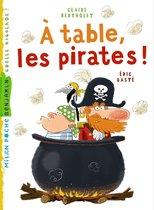 A table les pirates