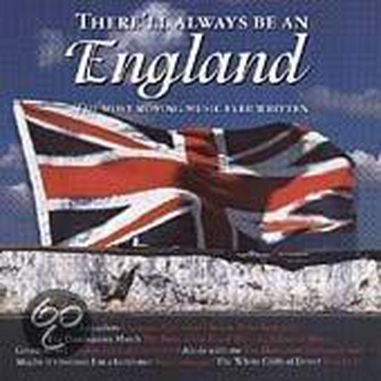 There'll Always Be an England