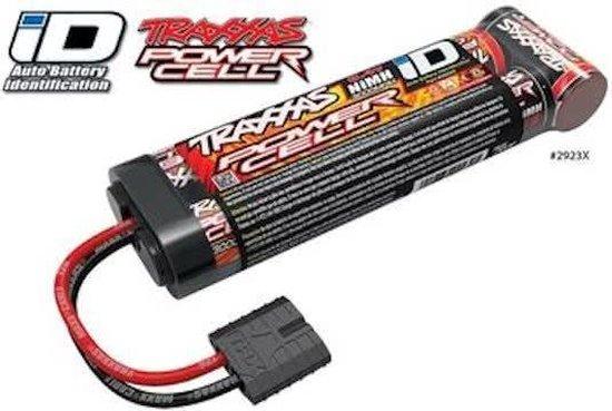 Power Cell 3000mAh 8,4V