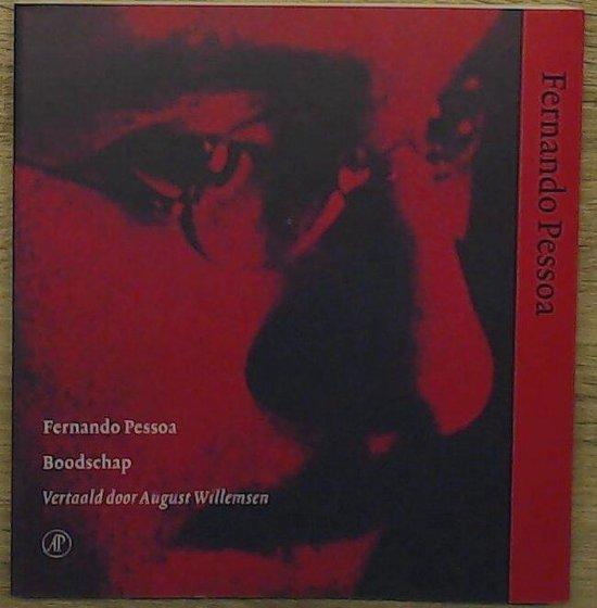 Boodschap - Fernando Pessoa   Fthsonline.com