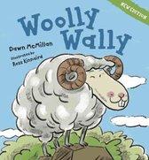 Woolly Wally