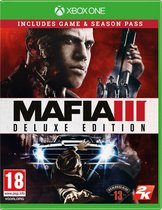 Mafia 3 - Deluxe Edition - Xbox One
