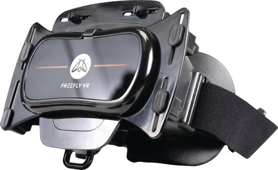 Freefly VR Virtual Reality Headset