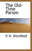 The Old-Time Parson