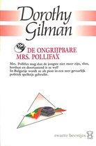 De ongrijpbare Mrs. Pollifax