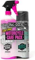 Muc-Off Motorcycle Care Pack Reinigingskit (Duo Kit)