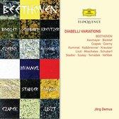 J. Demus - Diabelli Variations