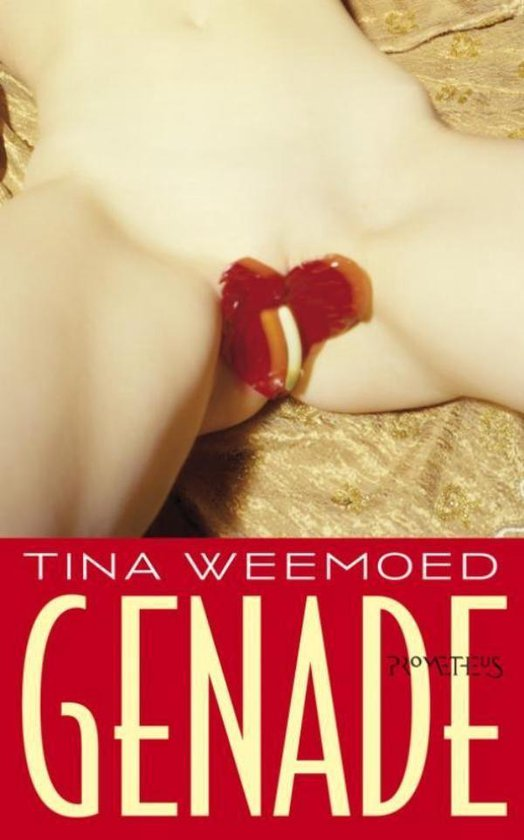Genade - Tina Weemoed pdf epub