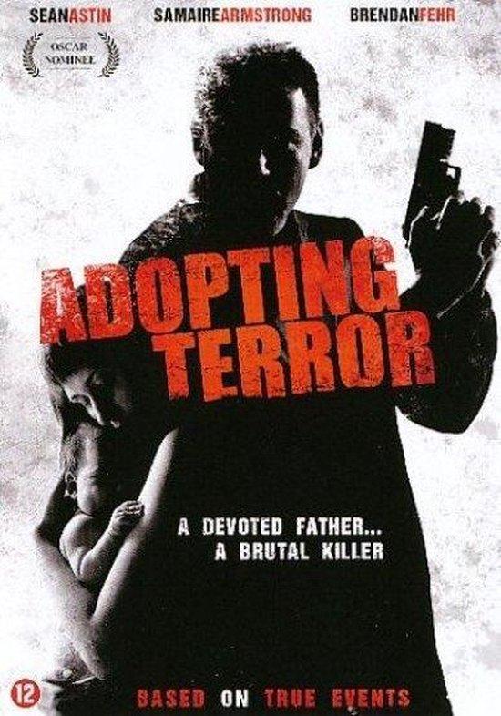 Cover van de film 'Adopting Terror'
