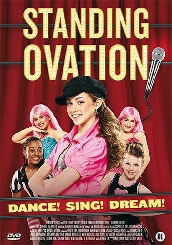 Cover van de film 'Standing Ovation'