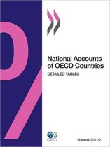 National Accounts of OECD Countries, Volume 2011 Issue 2