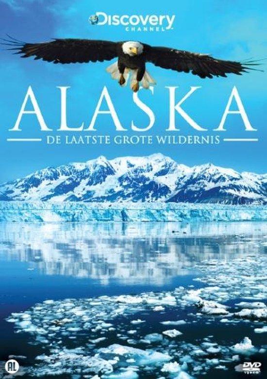 Cover van de film 'Alaska'
