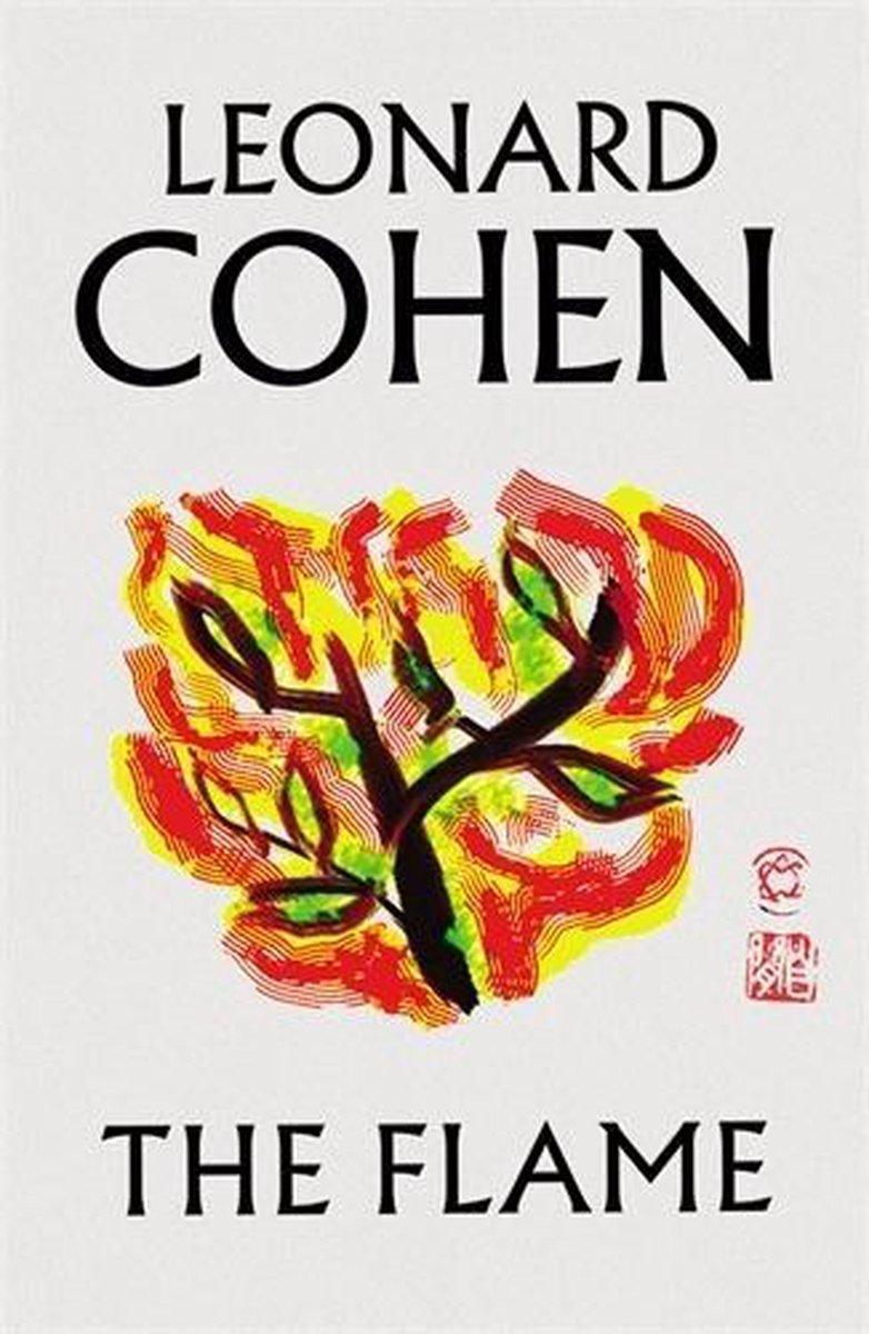 The Flame - Leonard Cohen