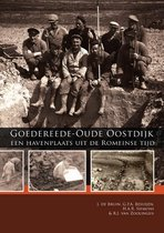 Boek cover Goedereede-Oude Oostdijk van Guus Besuijen