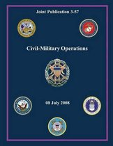 Civil-Military Operations (Joint Publication 3-57)
