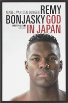 Remy Bonjasky: God In Japan