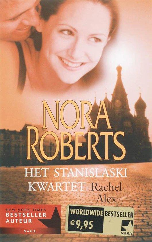 Het Stanislaski Kwartet - Nora Roberts | Fthsonline.com
