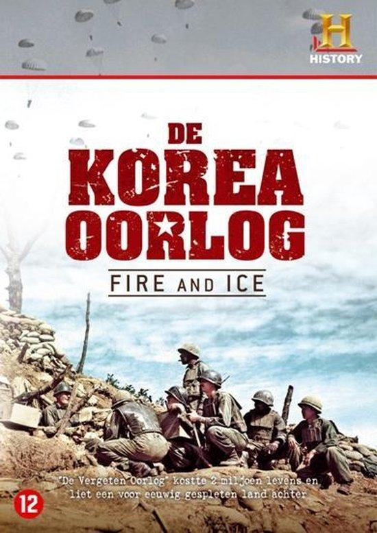 Special Interest - De Korea Oorlog: Fire And Ice
