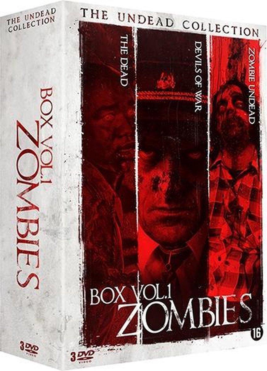 Box Vol Zombies -