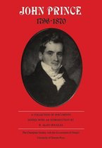 John Prince 1796-1870