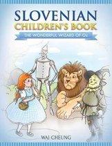 Slovenian Children's Book