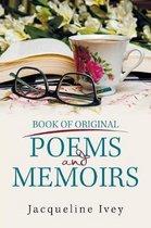 Book of Original Poems and Memoirs