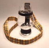 Lanyard Whiskycord, Whisky Keycord 3 stuks