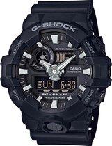 Casio G-Shock - GA-700-1BER - Unisex - Horloge - 53 mm