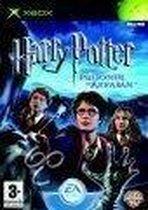Harry Potter & The Prisoner of Azkaban /XBOX