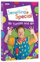 Something Special Mr Tumble & Me Dvd