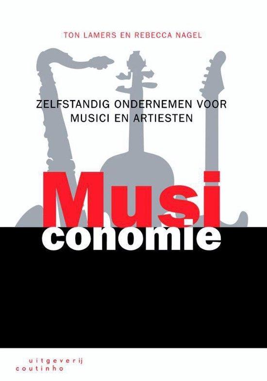 Musiconomie - Ton Lamers   Fthsonline.com