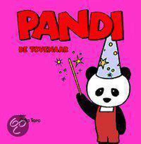 Pandi De Tovenaar - Taro Oda |
