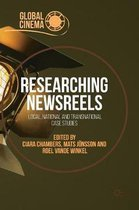 Researching Newsreels
