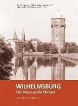 Omslag Wilhelmsburg - Hamburgs große Elbinsel