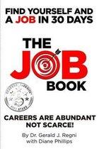 Boek cover The Job Book van Dr Gerald J Regni