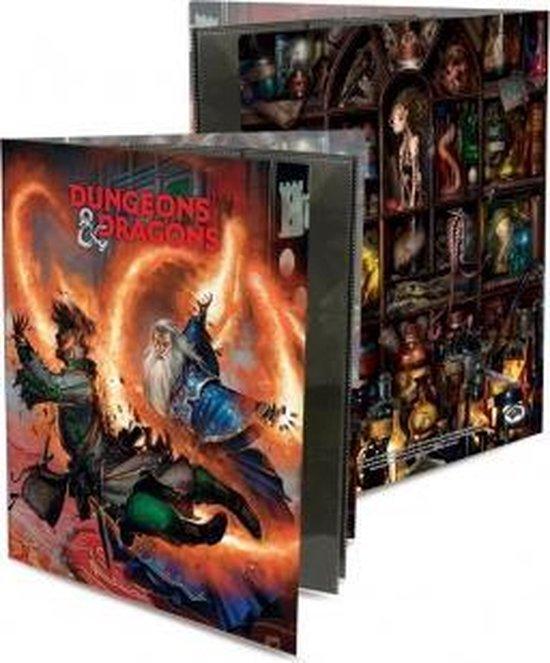 Afbeelding van het spel Character Folio D&D Wizard - EN