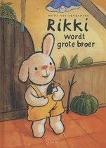 Rikki - Rikki wordt grote broer