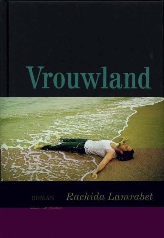 Vrouwland - Rachida Lamrabet  