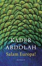 Boek cover Salam Europa! van Kader Abdolah