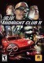 Midnight Club 2 - Windows