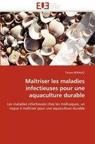 Ma�triser Les Maladies Infectieuses Pour Une Aquaculture Durable